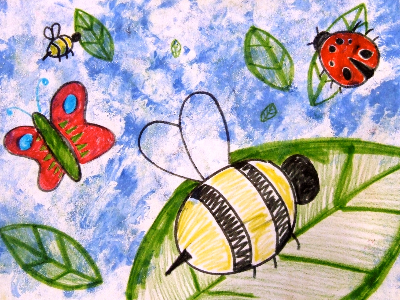 February Virtual ART Series - Beginning Drawing (5-12 yr)